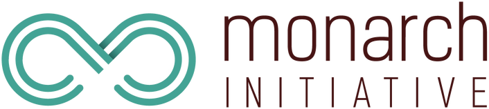 Monarch Initiative logo
